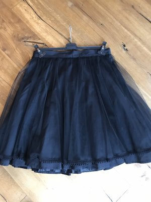 Mothwurf Traditional Skirt black
