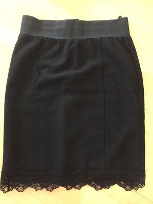 Votre Mode Pencil Skirt black
