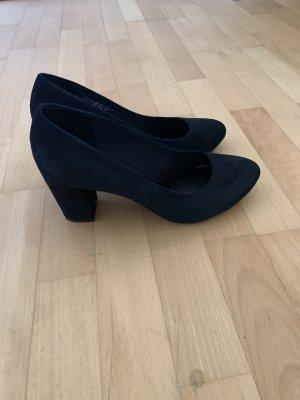 Eleganter Schuh