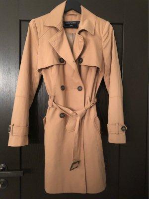 Trench Coat multicolored