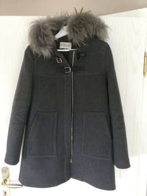 Eleganter Wintermantel von Claudie Pierlot