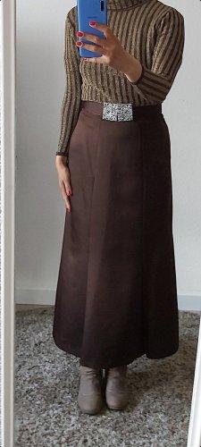 Kostium złoto-brązowy