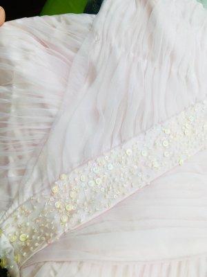 Angie The Event Collection Vestido corsage multicolor acetato