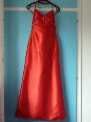 Elegantes Abendkleid 1x getragen