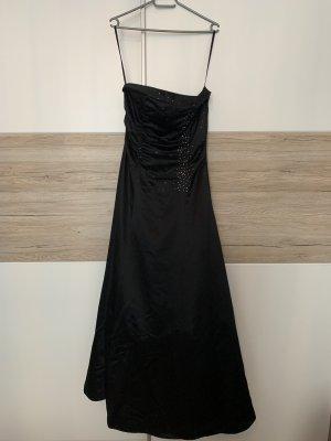 Mariposa Suknia balowa czarny