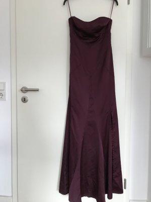 elegantes Abendkleid mit Rückenschnürung - Sonja Kiefer