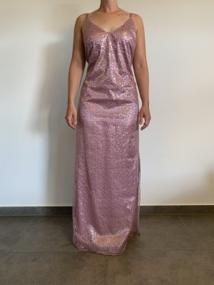Elegantes Abendkleid von Vera Mont Gr. 36 pink