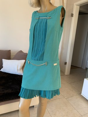 Elegantes Business Kleid .. Gr. M 38 .. neuwertig # Eureka Italia # NP 239,-€