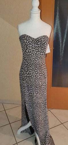 Elegantes Corsage Kleid
