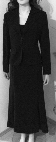 Elegantes edles Kostüm mit Gordetrock