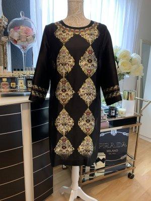 Elegantes Etro Seidenkleid, Größe 38, Neupreis: 690€