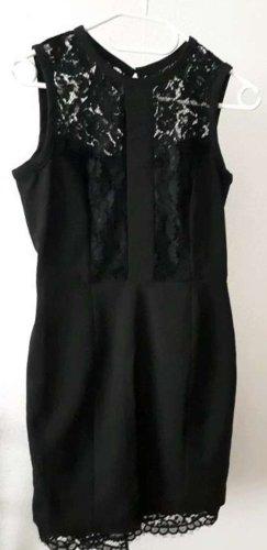 elegantes Etui-Kleid