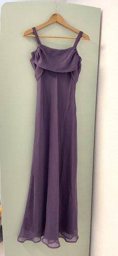 elegantes figurbetontes Abendkleid