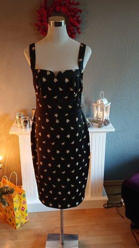 Elegantes, figurbetontes Kleid elegant NEU - DE 40 / UK 14 / L