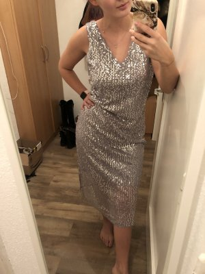 Elegantes Glitzerkleid von Vero Moda