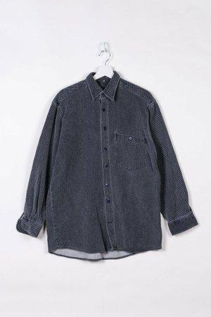 Elegantes Hemd in Grau XL
