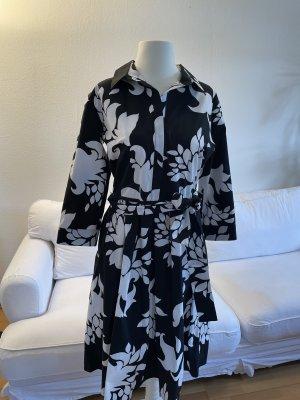 Elegantes Hemdblusenkleid