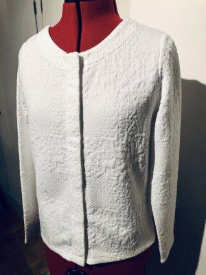 Street One Blouse Jacket white