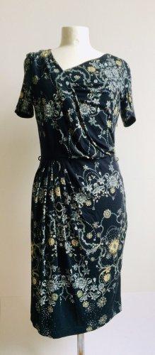 Elegantes Jerseykleid mit tollem Print von Jean Paul Berlin