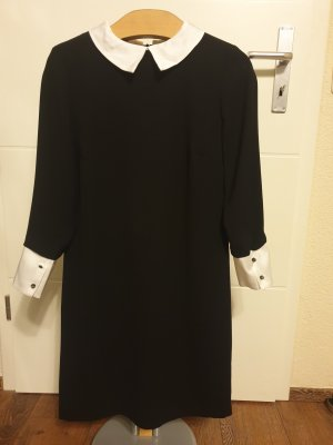 1.2.3 Paris Longsleeve Dress black
