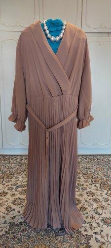 Sheinside Maxi Dress light brown