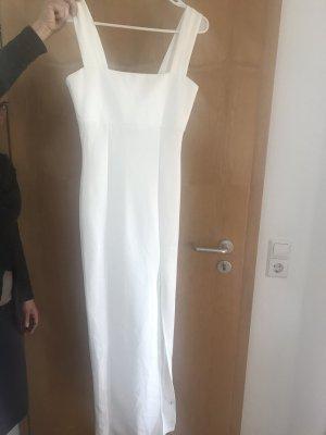 Asos Maxi Dress white-natural white