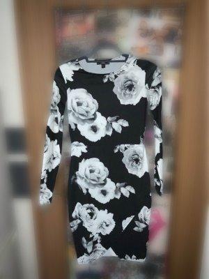 elegantes Kleid, enganliegend