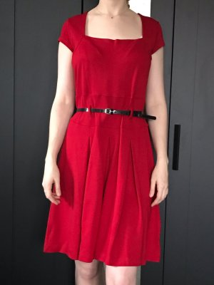 elegantes Kleid im Vintage-Stil