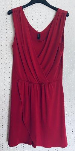 Elegantes Kleid in Pink