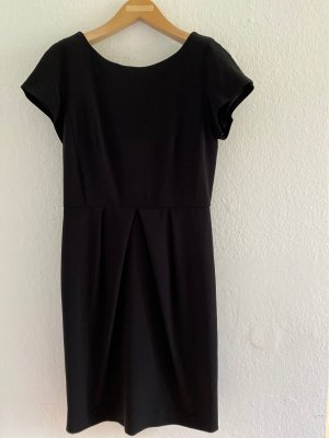 Weekend Max Mara Sheath Dress black polyester