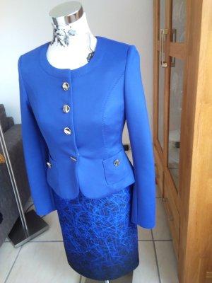 Costume business multicolore