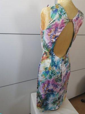 elegantes Kleid mit tollem Rücken