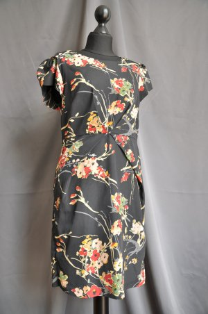 Darling Robe mi-longue multicolore polyester