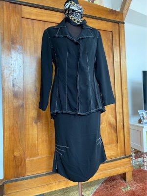 Her Royal Highness Ladies' Suit black
