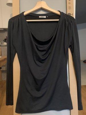 Elegantes Langarm-Shirt