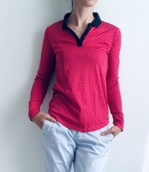 Elegantes Langarm - Shirt von Lacoste