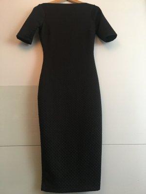 Elegantes langes Kleid XS