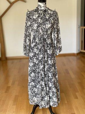 Elegantes Midikleid, zweimal getragen!  Ideal auch für Schwangere!