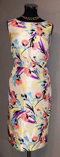 Monsoon Sheath Dress multicolored