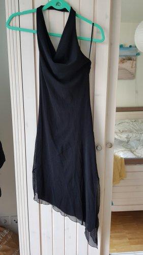 Elegantes Neckholder-Kleid