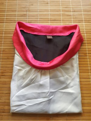 Selection by s.oliver Glanzende blouse veelkleurig