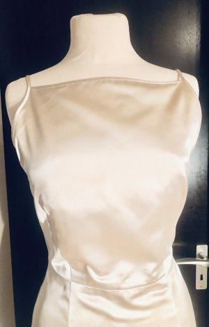 Elegantes Original Jil Sander Abendkleid Größe 34 -36.
