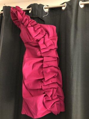 Betsy & Adam Mini-jurk roze