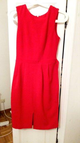 Elegantes rotes Kleid von Asos 36