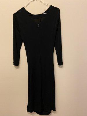Scervino Street Pencil Dress dark blue