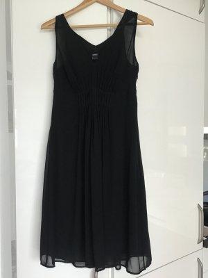 Elegantes schwarzes Cocktailkleid von Esprit Collection