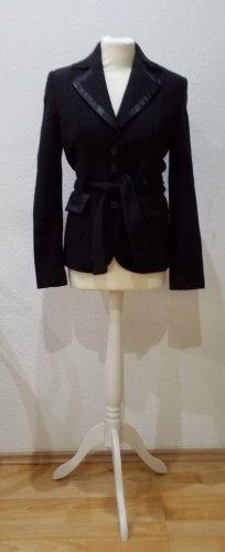 Elegantes, schwarzes Esprit Collection Jacket, Größe 36