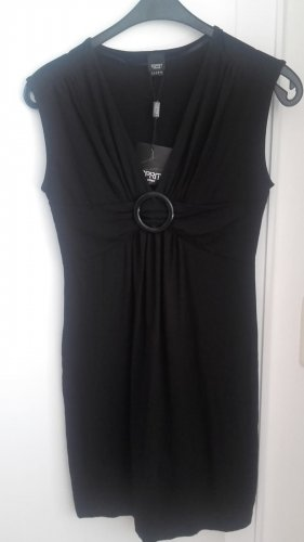 Elegantes schwarzes Kleid von Esprit S