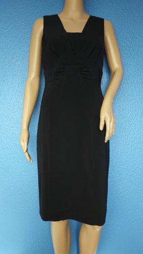 Elegantes schwarzes Kleid von Gerry Weber (18(2))