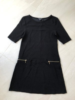 elegantes schwarzes Kleid von Warehouse, Gr. 36